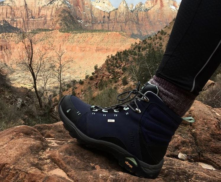 Best Hiking Boots for Plantar Fasciitis