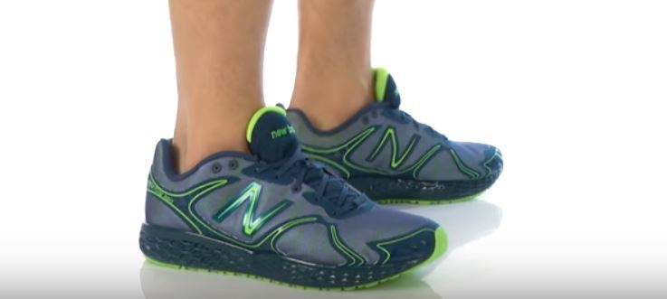The 5 Best Shoes for Morton's Neuroma