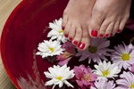 natural remedies for plantar fasciitis