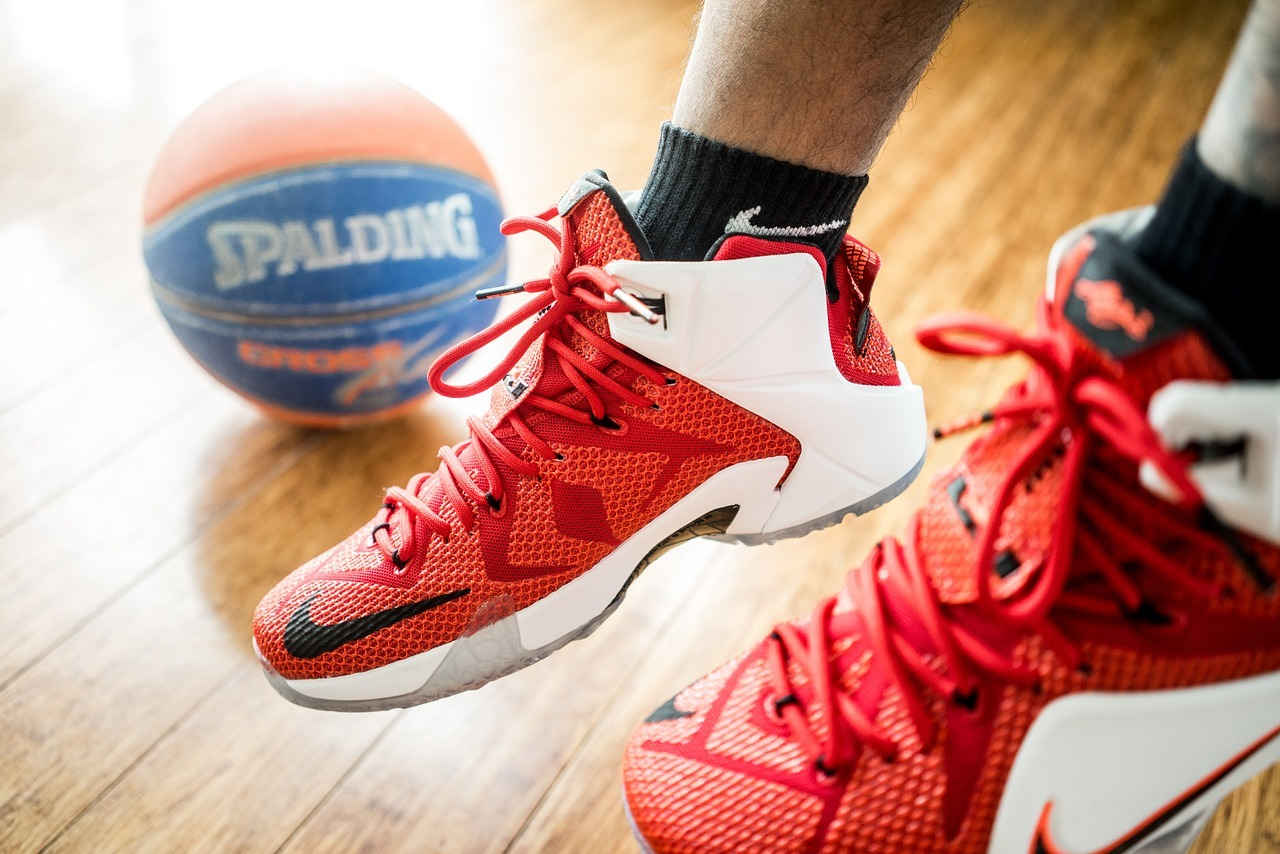 0ab12072ea9 The 5 Best Basketball Shoes for Plantar Fasciitis - defeetit.com