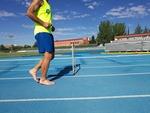 barefoot running for plantar fasciitis
